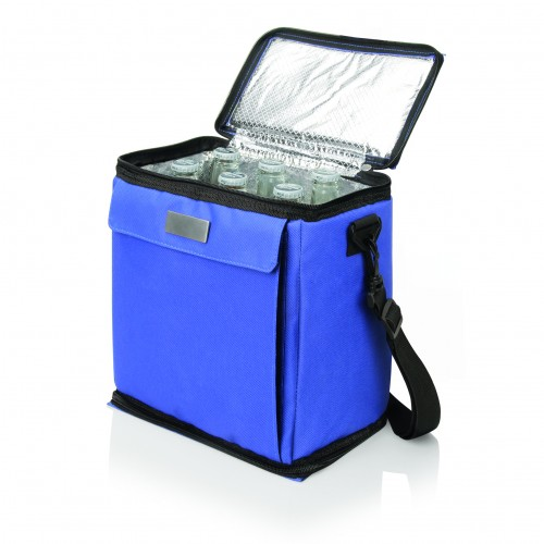 Coolers That You Can Freeze ~ Freezer gel can bottle cooler